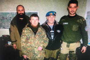 """Відео обстрілів і фото з """"Гіві"""". У ДПСУ розповіли, що виявили у затриманого російського полковника"""