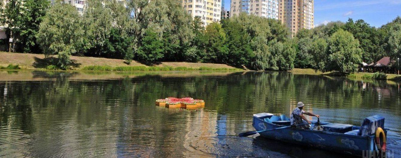 Понедельник в Украине будет солнечным, жарким и почти без осадков. Прогноз на 10 июля