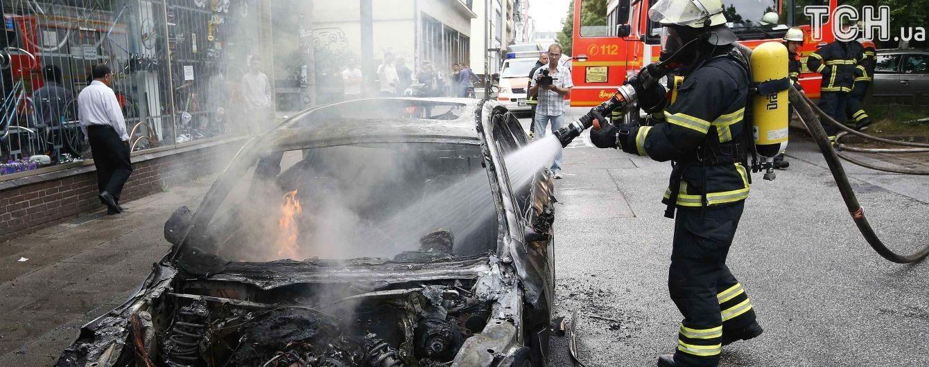 225 арестованных протестующих и почти 500 раненых полицейских. Последствия беспорядков в Гамбурге