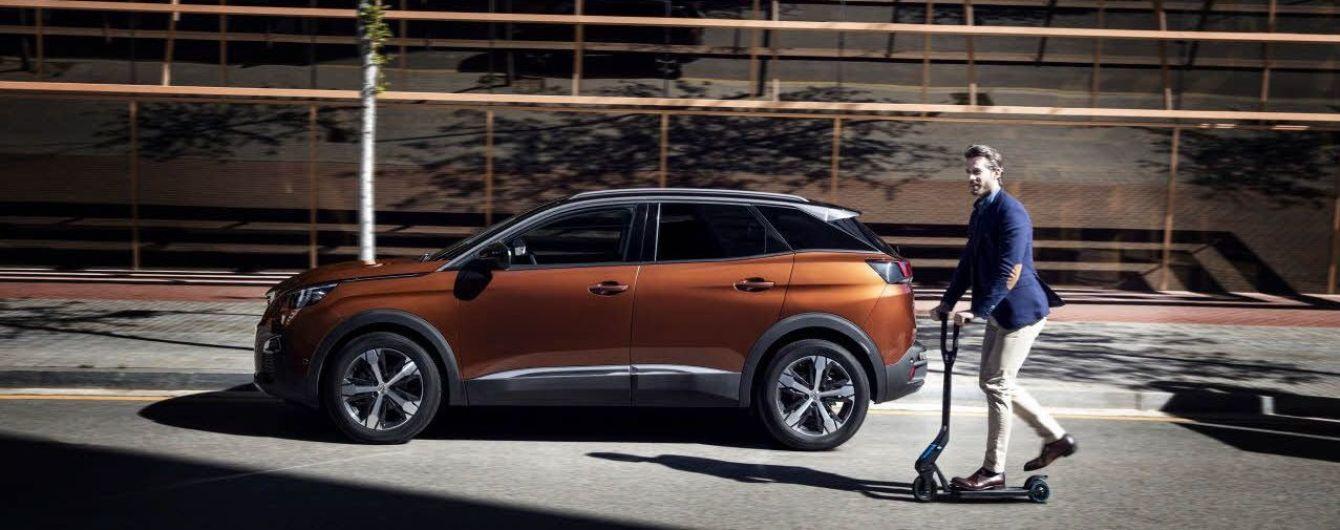 Peugeot получил сразу две награды за свои инновационные продукты