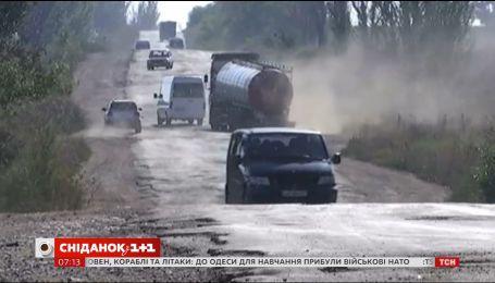 Китай поможет Украине отремонтировать трассу Одесса-Херсон
