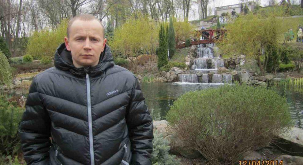 Допоможіть Олегу здолати рак легень