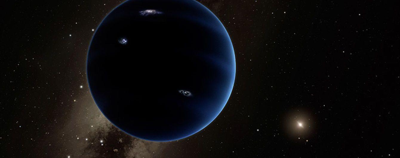 В Солнечной системе может быть еще одна планета, похожая на Марс
