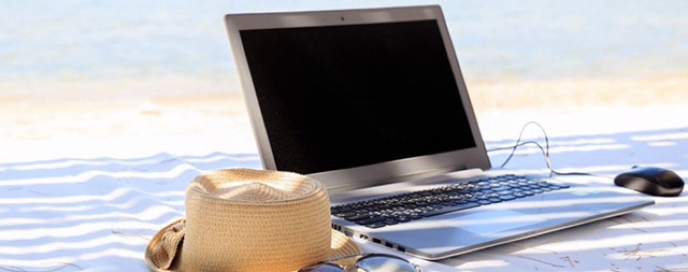 Почему лето смертельно для ноутбуков?