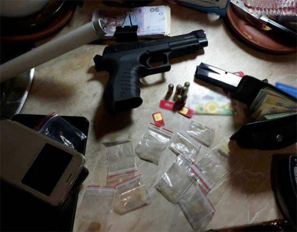 фото наркобизнеса