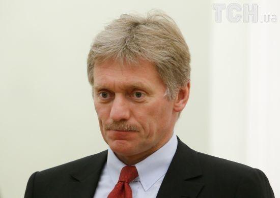Взяли до відома. У Кремлі відреагували на інформацію у ЗМІ щодо масової страти у Чечні