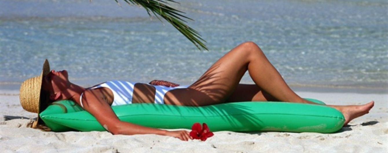 Пляжний батл: злитий або роздільний купальник