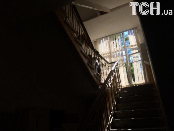 Внаслідок вибуху вГолосіївському районі Києва загинула людина