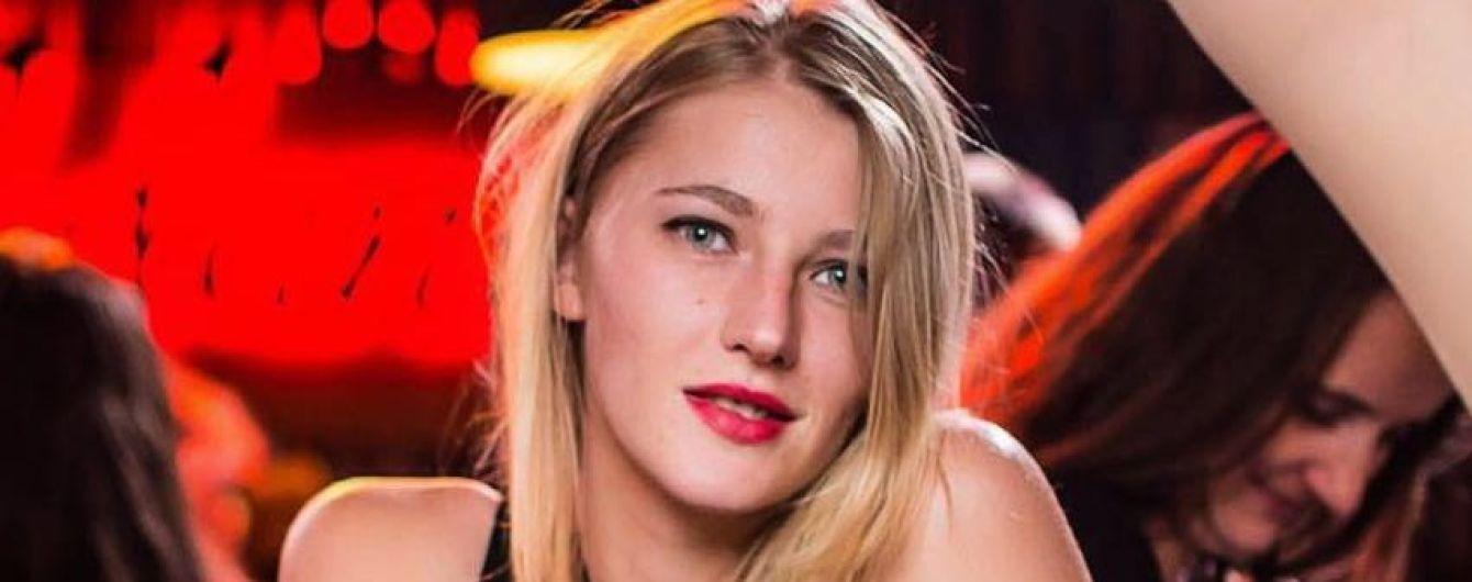 У Києві під час нападу на ЛГБТ постраждала Марія Коршунова, яку побив син екс-нардепа Ландіка