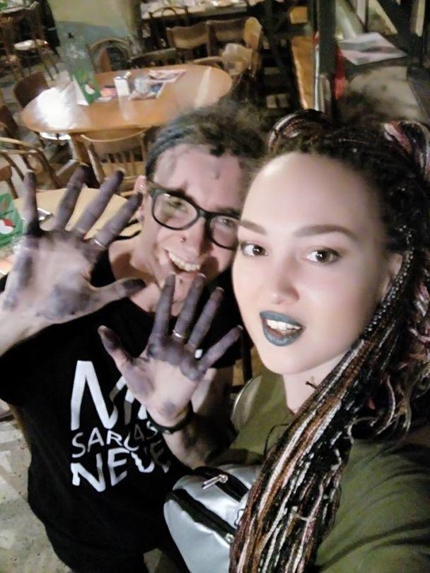 Правозахисники вимагають розслідувати напад на учасників лекції про трансгендерність у Києві