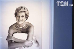 Канал HBO показал трейлер сериала о принцессе Диане