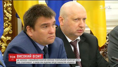Коррупция и отсутствие реформ могут закрыть Украине двери в НАТО
