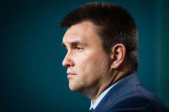 Співучасники путінських злочинів: Клімкін відреагував на заяву лідера німецьких вільних демократів щодо Криму