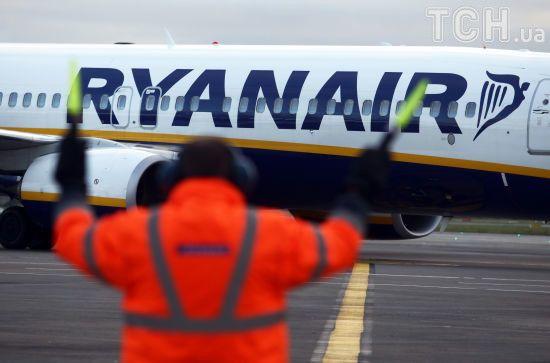 """""""Роттердам плюс, Ryanair – мінус"""". Як у Мережі відреагували на вихід лоукостера з України"""