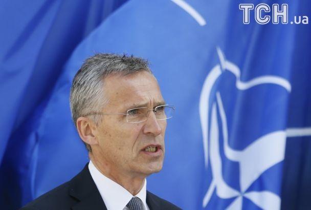 Столтенберг нагадав депутатам про корупцію і спротив реформам