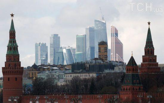 Кремль може вислати близько 30 дипломатів США - ЗМІ