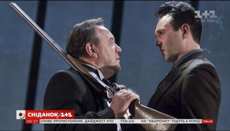 """У Національному театрі ім. Франка покажуть нову виставу """"Всі мої сини"""""""