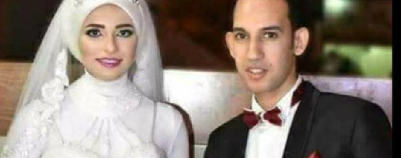 В Египте 22-летняя невеста умерла на собственной свадьбе