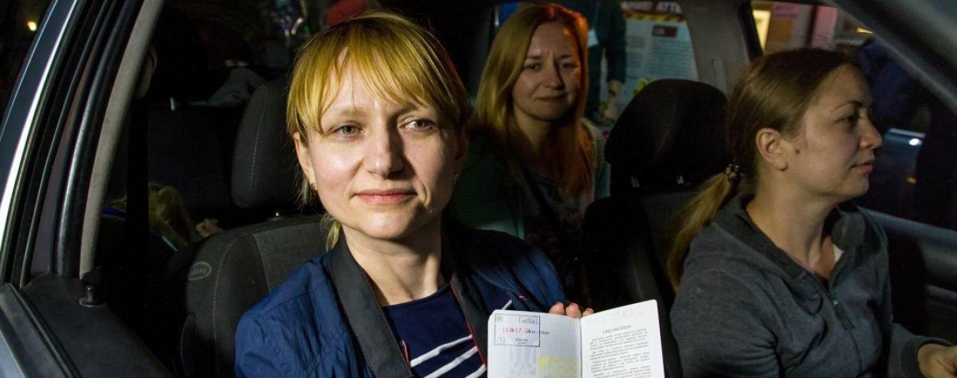 Кордон - не місце для жартів. Як прикордонники Євросоюзу перевіряють українців