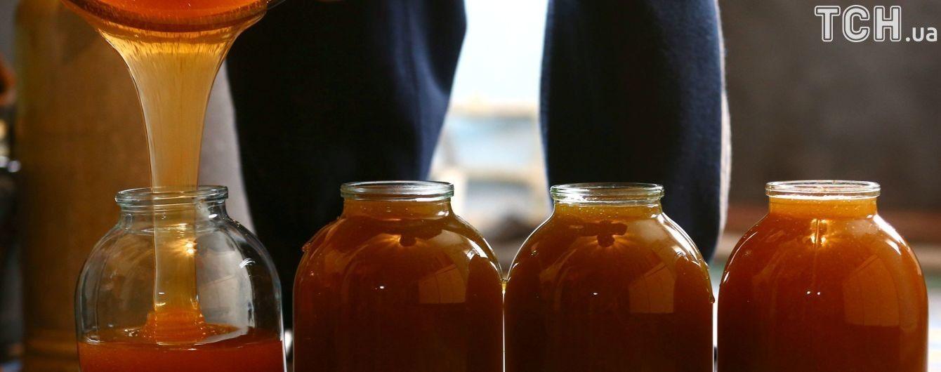 Україна вдвічі збільшила експорт меду до рекордного показника