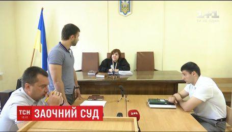 У Солом'янському райсуді перенесли розгляд справи колишнього міністра оборони Єжеля
