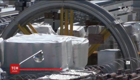 """Компанія """"Сіменс"""" погрожує росіянам кримінальною справою через завезені в Крим турбіни"""