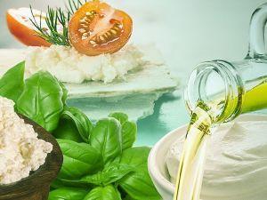 Топ-4 рецепта домашнего крем-сыра