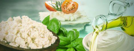 Топ-4 рецепти домашнього крем-сиру