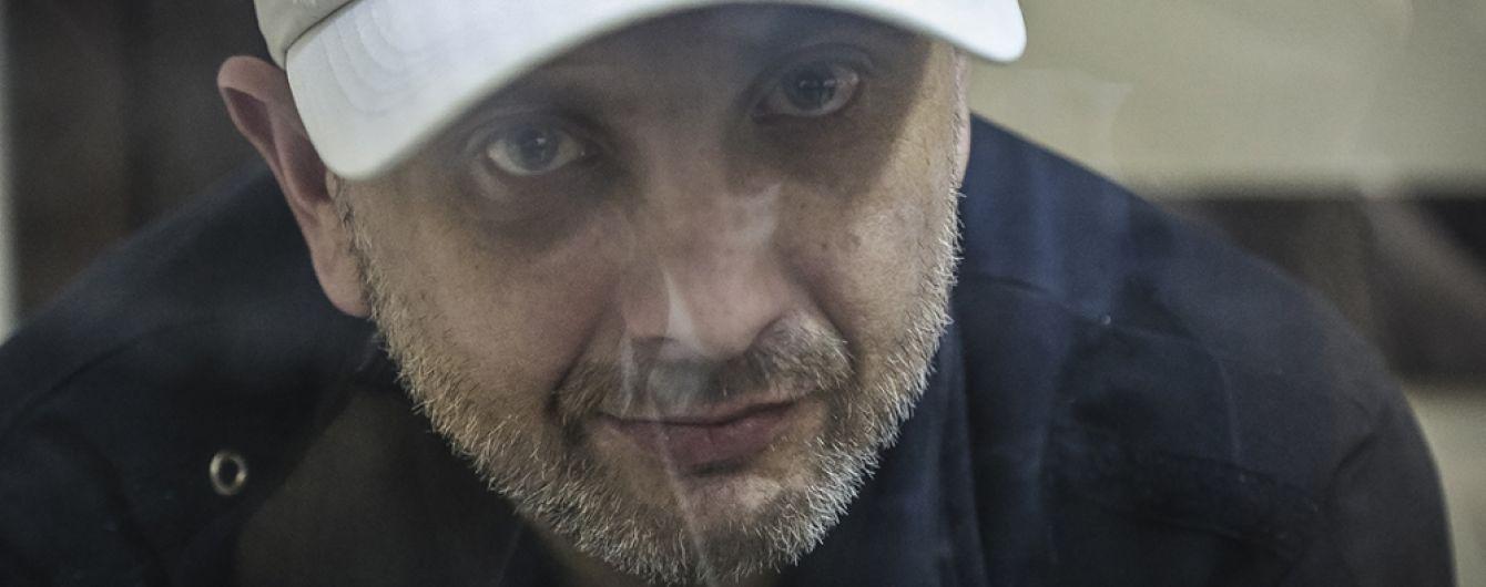 """""""Кримського диверсанта"""" Захтея позбавили громадянства РФ - ЗМІ"""