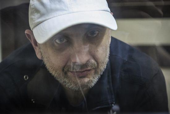 """""""Кримського диверсанта"""" Захтея кинули до карцера"""