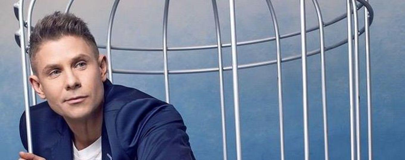 СБУ ще не вирішила, чи забороняти Міті Фоміну в'їзд в Україну