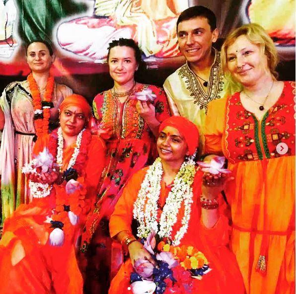Наталія Могилевська в Індії_2