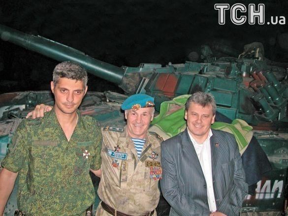 друг гіві і мотороли полковник Гратов Валерій Олександрович_2