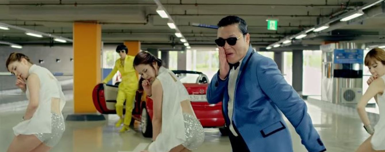 "Композиция из ""Форсажа"" отобрала у Gangnam Style лидерство на YouTube"
