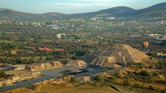 Учені визначили причину загибелі ацтеків