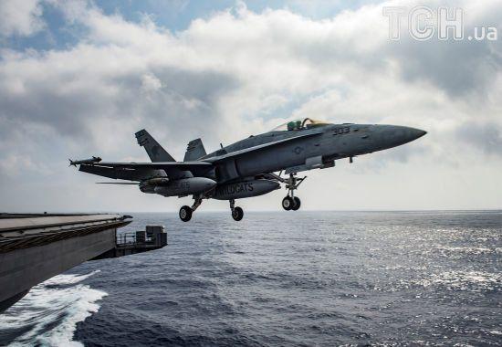 У Сирії в зоні перемир'я повстанці збили урядовий літак – ЗМІ