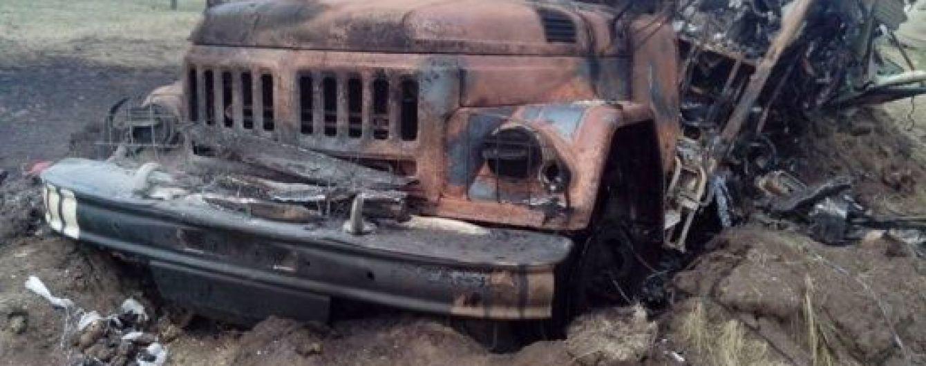 Трагедия под Зеленопольем: в Украине почтили жертв коварного артиллерийского удара РФ