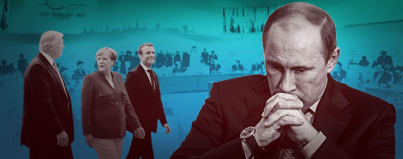 Путин жил, Путин жив, Путин будет жить