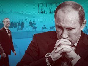 Путін жив, Путін живий, Путін буде жити