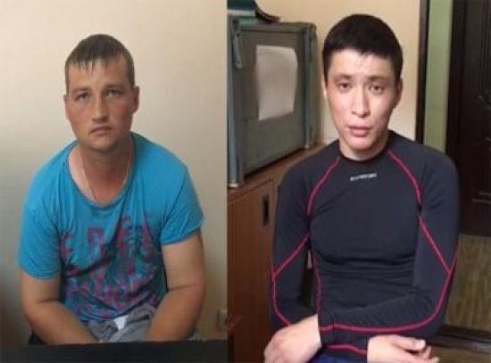 """Два місяці у СІЗО: """"заблукалим"""" ФСБівцям """"світить"""" 10 років тюрми"""