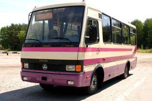 На Львівщині п'ятеро людей отримали опіки під час руху автобуса