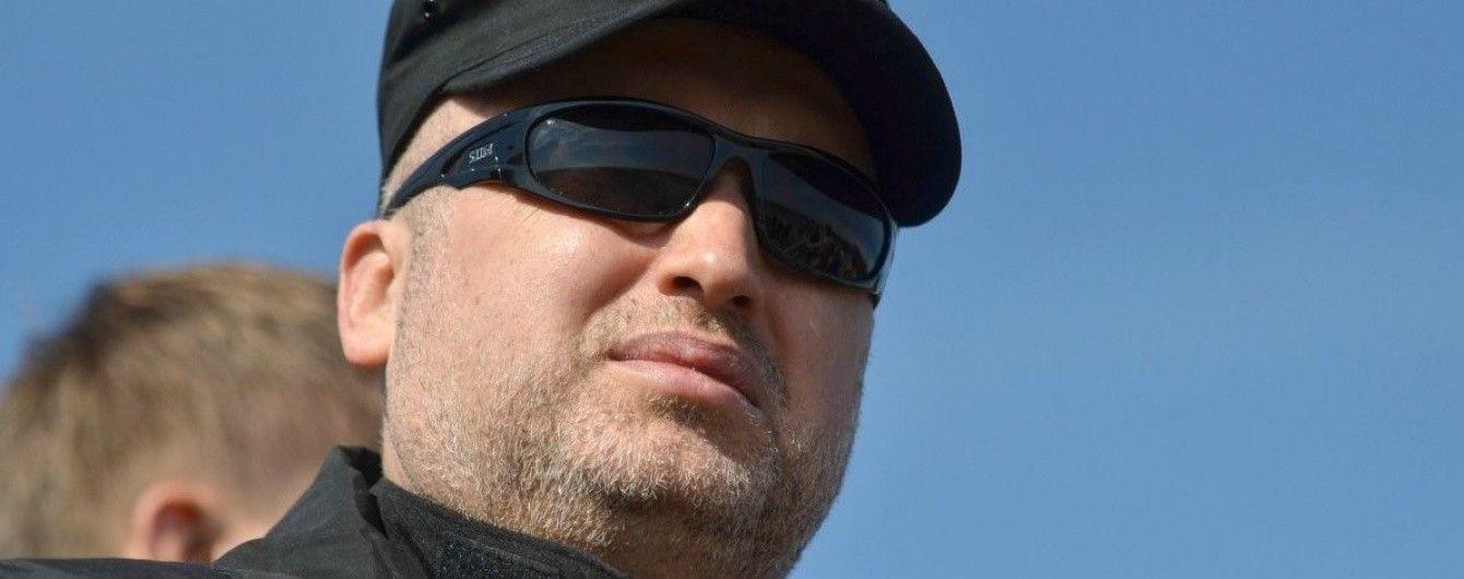 Зарплати в РНБО. Скільки отримує Турчинов та його заступники