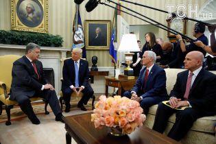 Вопросы мира, войны и Голодомора. Порошенко в Вашингтоне озвучил итоги визита в США