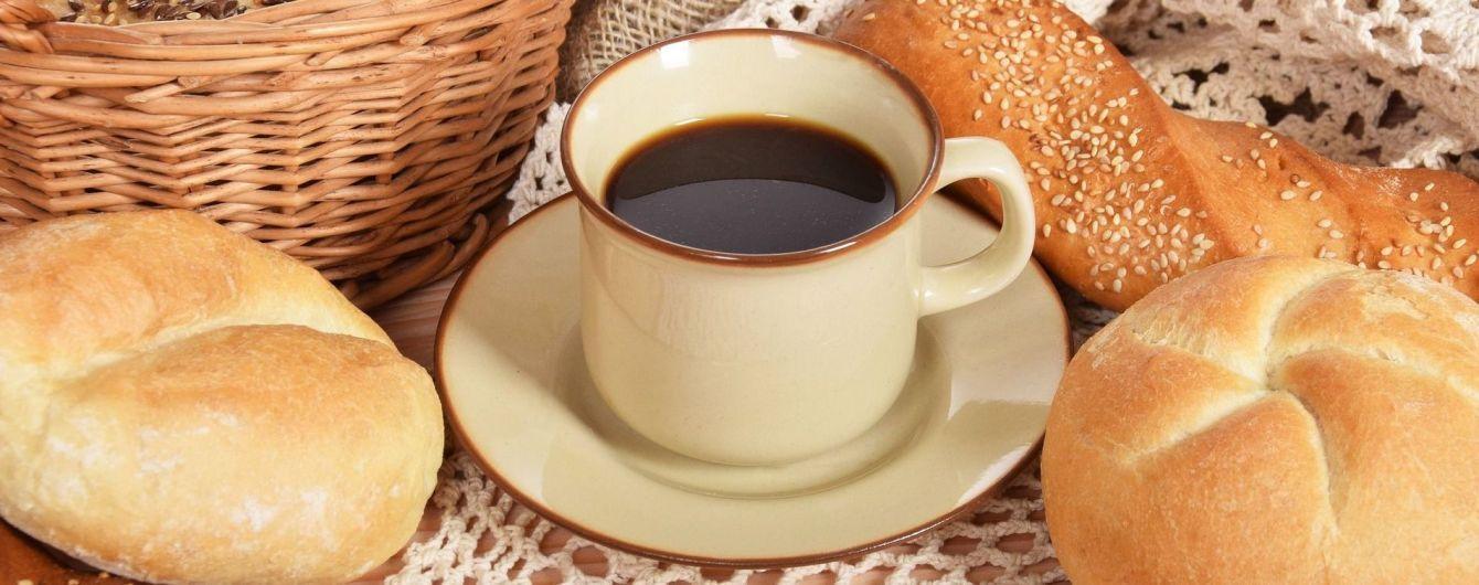 Учені визначили, скільки філіжанок кави позитивно впливають на здоров'я