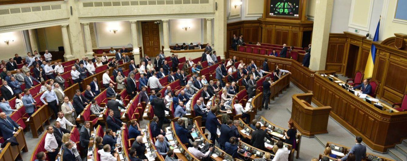 Рада затвердила угоду про співпрацю з Європолом