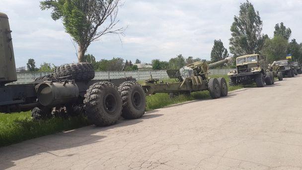 """АвтоКрАЗ"" празднует 50-летие ""Лаптежника"" КрАЗ-255Б"