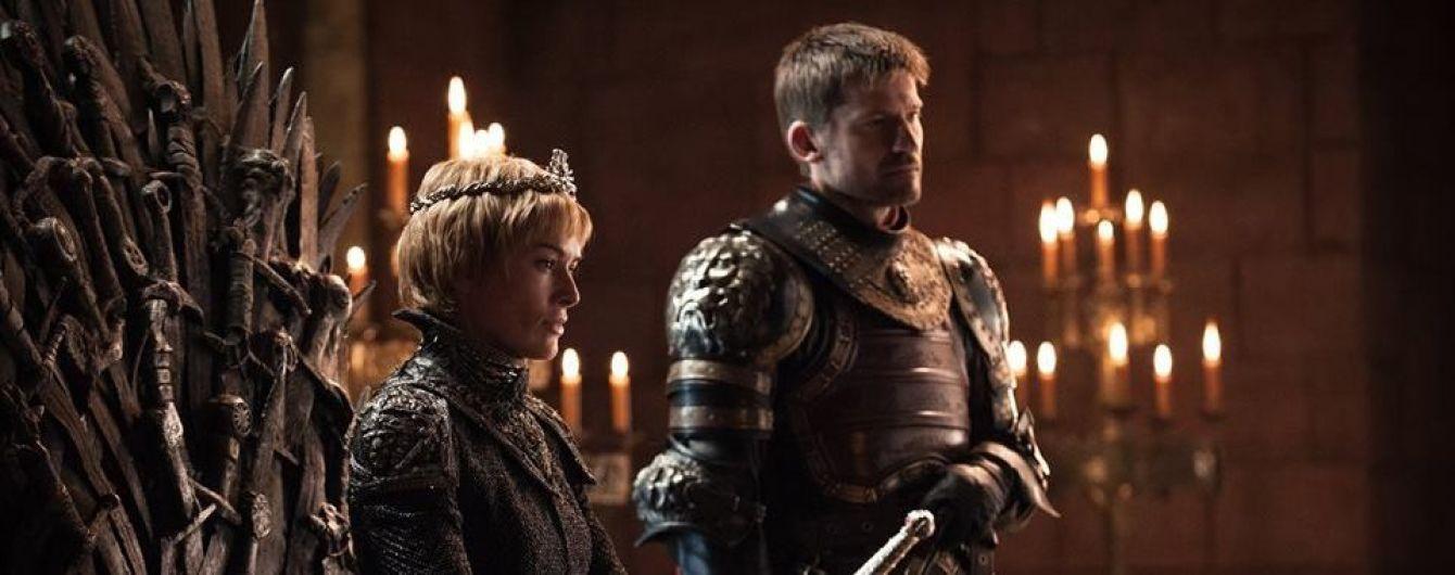 """Зима близько: Роскомнагляд зажадав від понад 100 сайтів видалити """"Гру престолів"""""""