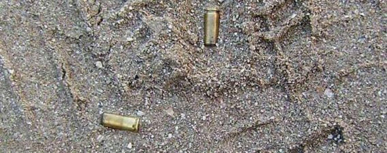 У курортному селищі на Запоріжжі сталася стрілянина, є постраждалі