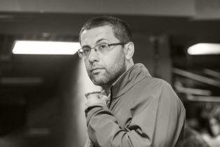 Пішов з життя відомий спортивний журналіст Олександр Мащенко