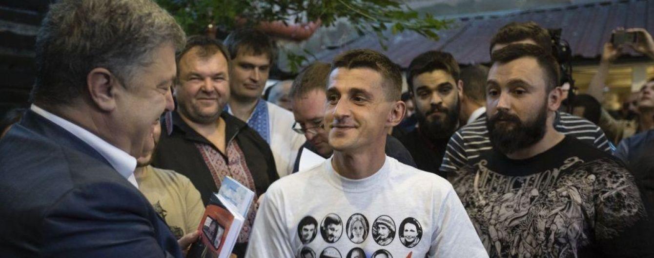 В Украине собираются создать министерство, которое будет заниматься ветеранами АТО